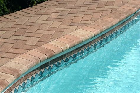 swimming pool pavers pool coping and paving adelaide pool pavers and coping