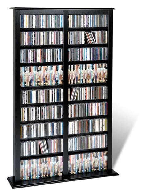 muebles cd dvd almacenamiento mueble para colecci 243 n de cds dvds juegos