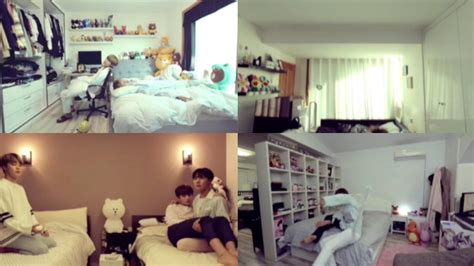 bts dorm bree ㅅ on twitter quot 2013 dorm 2017 dorm in 4 years