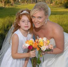 wedding flowers etiquette bridalguide