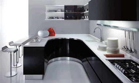 black kitchen decorating ideas 25 black kitchen design ideas creating balanced interior