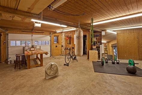 garage badezimmerideen garage fitnessraum design ideen garage renovieren ideen