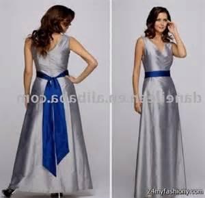 royal blue and silver wedding dresses royal blue and silver bridesmaid dresses 2016 2017 b2b