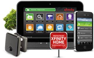 xfinity security about