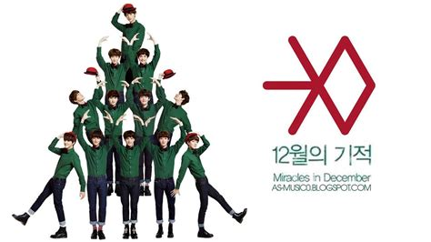 free download mp3 exo history mp3 dl 01 exo 엑소 miracles in december 12월의 기적