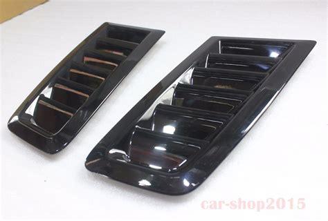 tasty car hood vents sale for vent hood bonnet vent hood vent focus rs mk2 style abs plastic