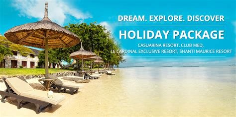 mauritius and travel packages mauritius attractions
