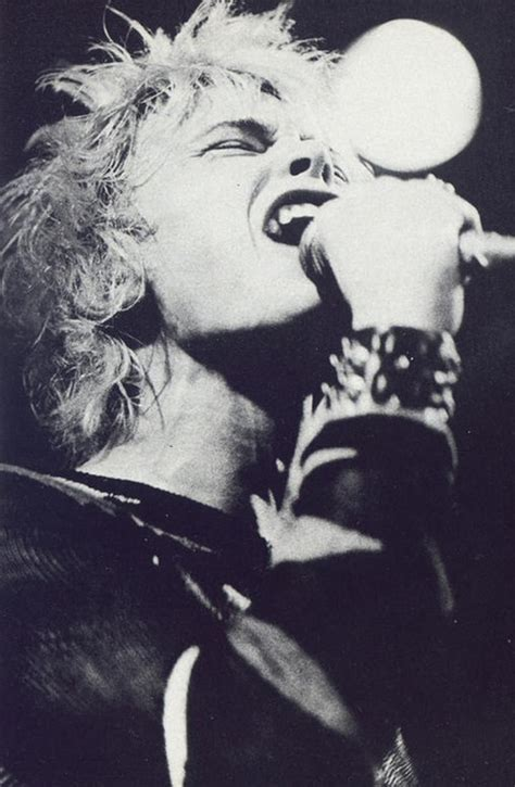 Best 25  Billy idol albums ideas on Pinterest   Billy idol