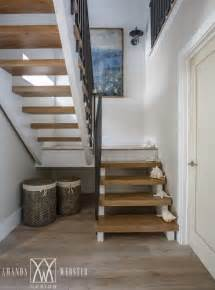 Staircase Design by Best 20 Open Staircase Ideas On Pinterest