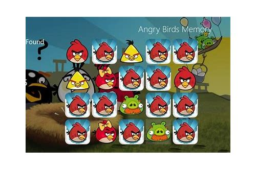 angry birds games download softonic