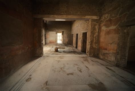house of the tragic poet floor plan 10 most fascinating pompeii ruins with photos map touropia