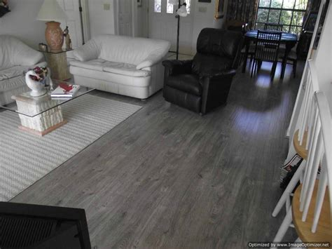 Shaw Laminate Review, Installation