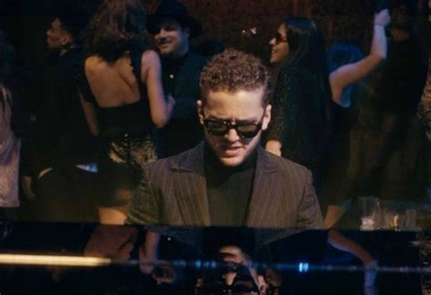 bazzi ftc charlie puth unveils the way i am music video from his