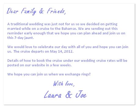 destination wedding save the date wording how to plan a wedding cruise or with how to word destination wedding announcement cards