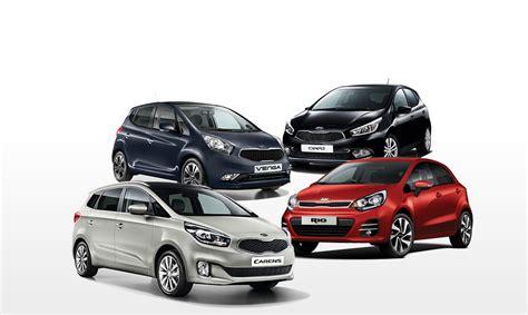 Kia Range Of Vehicles Kia Sr7 Range Grovebury Cars