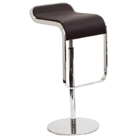 Black Stool by Black Premium Stool Stools Seating Furniture Hire
