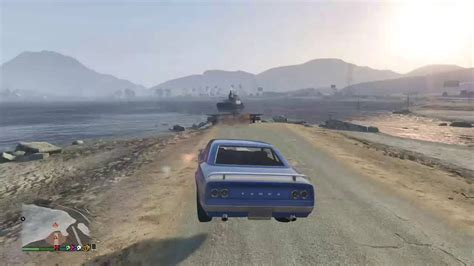 fast boat jump grand theft auto v 2 fast 2 furious boat jump d youtube