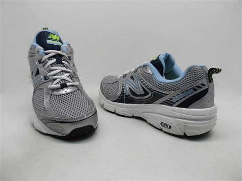 balance womens  wsb running shoe silver