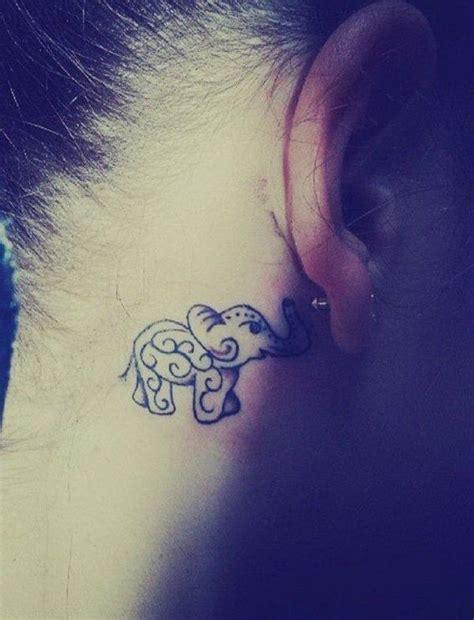 elephant juice tattoo 1000 ideas about small elephant tattoos on pinterest