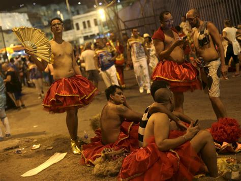 Carnival Of Healing 72 by Unidos Da Tijuca Carnival In 2016 Pictures Cbs News