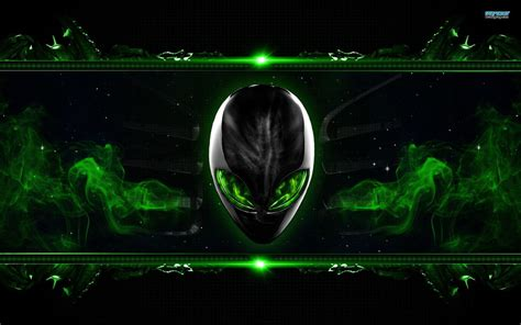 wallpaper green full hd green alienware wallpapers wallpaper cave