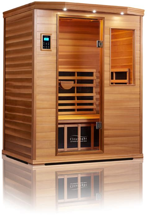 Detoxs In Collncontey by Infrared Sauna Palm Cryotherapy