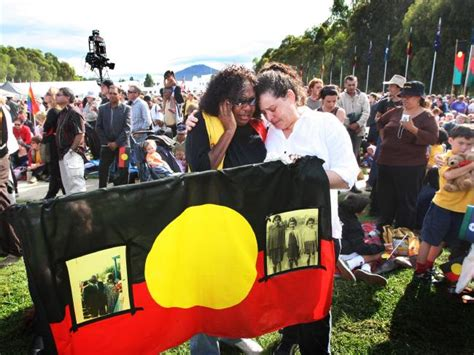 stolen generations call for national redress scheme 20