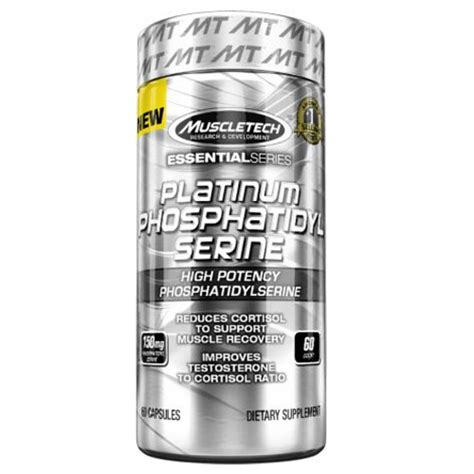 5 supplements you should take to build muscletech essential series platinum phosphatidyl serine