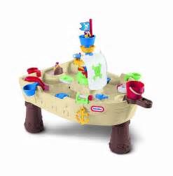 Pirate Ship Toddler Bed Toys R Us Price Drop On Little Tikes Pirate Water Table
