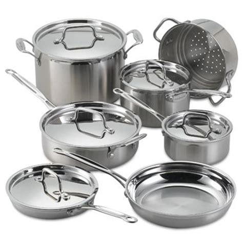bed bath and beyond wok buy all clad stainless steel cookware sets from bed bath
