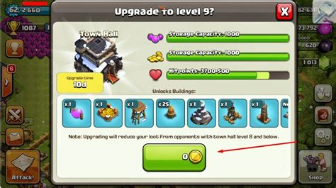cara mod game coc tanpa root cara cheat coc clash of clans tanpa root android
