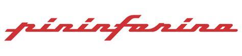 Ferrari Logo Font by Pininfarina Logo Font Forum Dafont