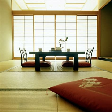 japanese style apartment creating a zen atmosphere interior design ideas japanese
