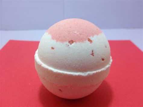 Handmade Bath Bombs Wholesale - cherry almond handmade wholesale bath bombs