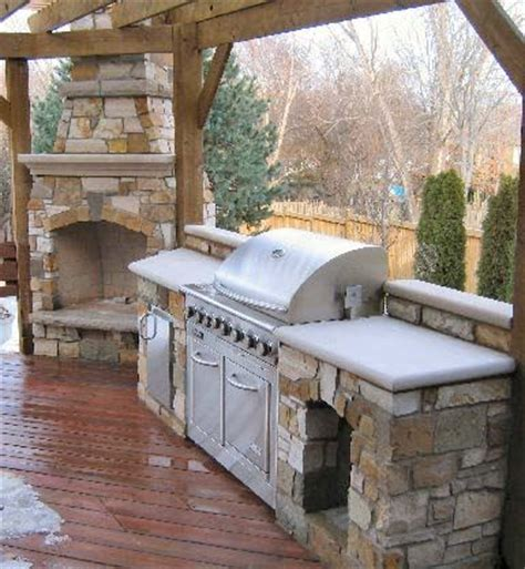outdoor kitchen against house small outdoor kitchens and fireplaces outdoor kitchen