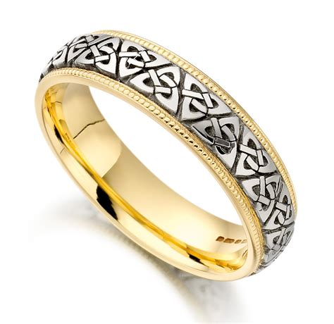 give your wedding a finesse of traditional with celtic
