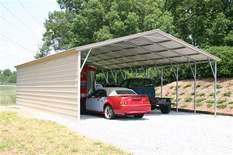 Roof For Carport by Array Of Carport Roofs Available Protect Your