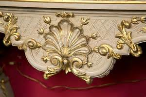 Ct Home Interiors by French Rococo Style Console Table For Sale At 1stdibs