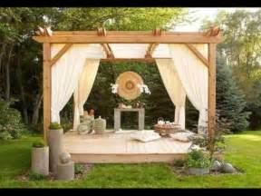 Home Awnings Pictures Pergola Curtains Design Ideas Pictures Youtube Pergola
