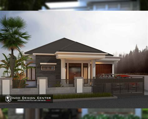 gambar rumah terbaik jasa desain rumah jakarta perencanaan bangun rumah murah