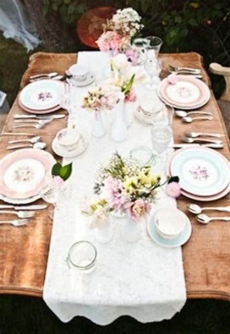 wedding nail designs tea bridal shower 797595