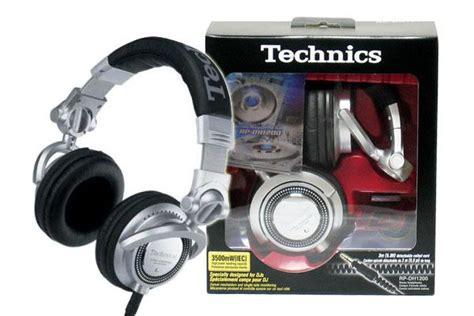 Technics Rpdh 1200 Technics Rpdh1200 Rpdh1200 technics rp dh1200 dj style headphones reviews prices equipboard 174
