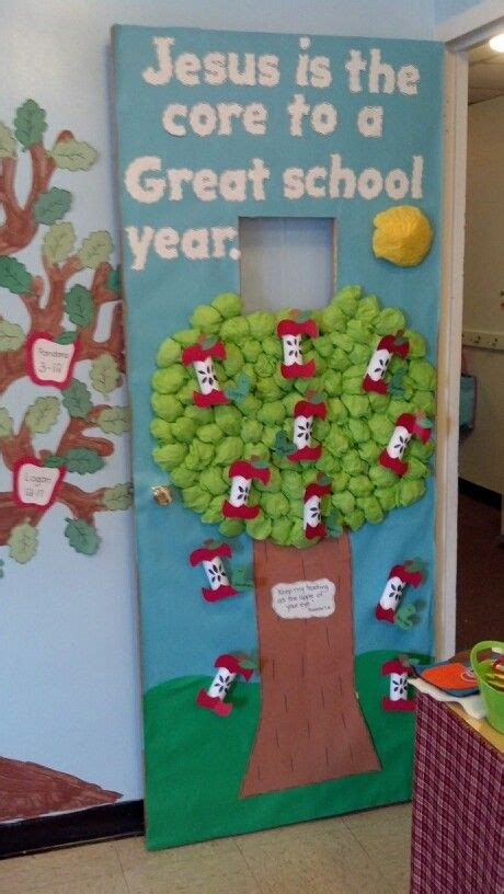 kindergarten themes for back to school preschool back to school door bulletin board and door