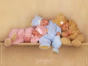 фотки малыши красивые