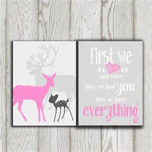 Pink And Gray Bedroom best first we had each other products on wanelo