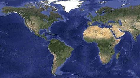 imagenes extrañas vistas por google earth google elimina las nubes de las im 225 genes de sat 233 lite de