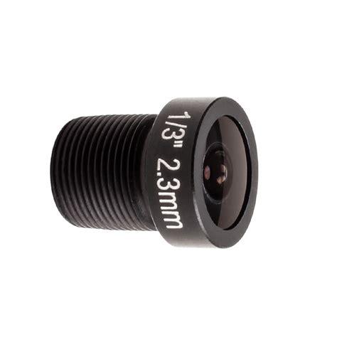 Runcam 2 Lens 2 3mm Kamera fov 145 degree 1 3 quot 2 3mm lens for runcam micro 1 2 micro sparrow 1 2 runcam fpv store