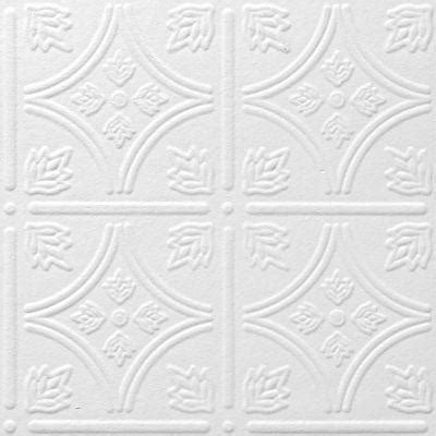 armstrong ceilings tintile 12 inch x12inch x1 2inch square