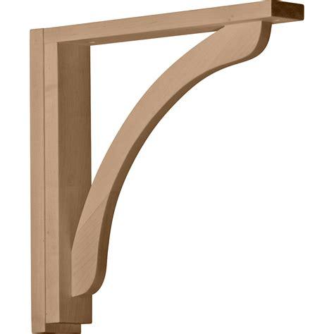 Woodworking Brackets Bkt02x14x14re Wood Bracket