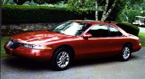 lincoln mk viii photos news reviews specs car listings
